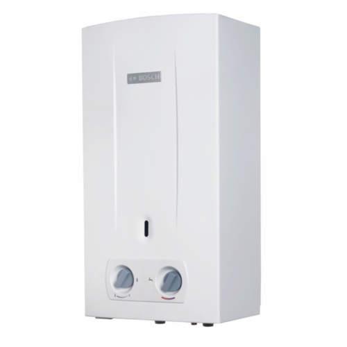 Газовий проточний водонагрівач Therm 2000 O