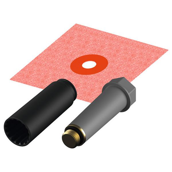 Комплект гідроізоляції для настінних кутників TECEflex