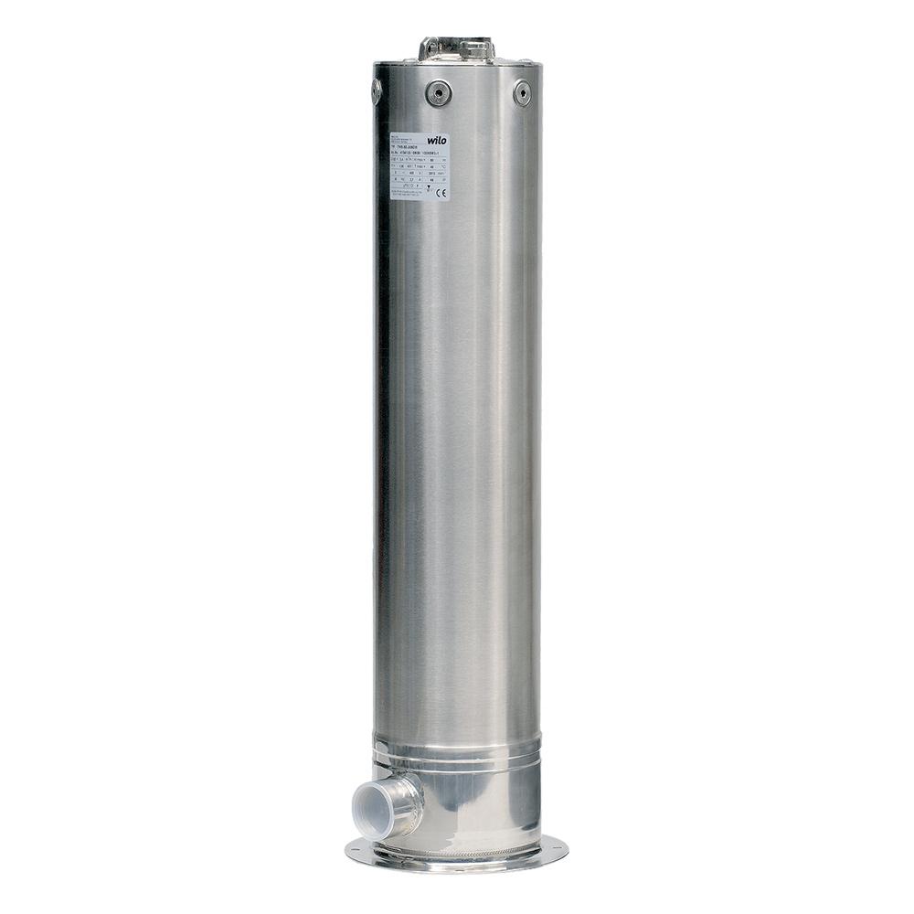 Колодязний насос Wilo-Sub TWI 5/TWI 5-SE